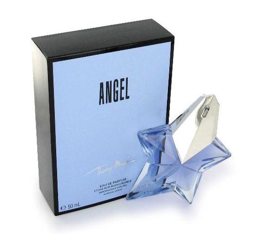 Thierry Mugler Angel woda perfumowana spray z możliwością napełnienia 25 ml