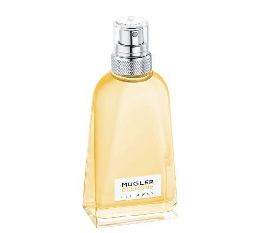 Mugler Cologne Fly Away woda toaletowa spray (100 ml)
