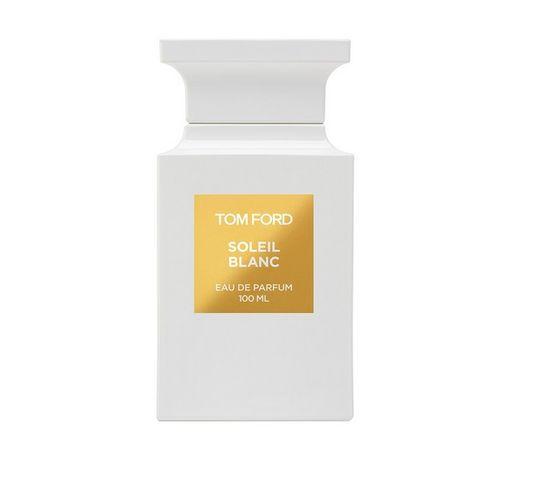 Tom Ford Soleil Blanc woda perfumowana spray 100 ml