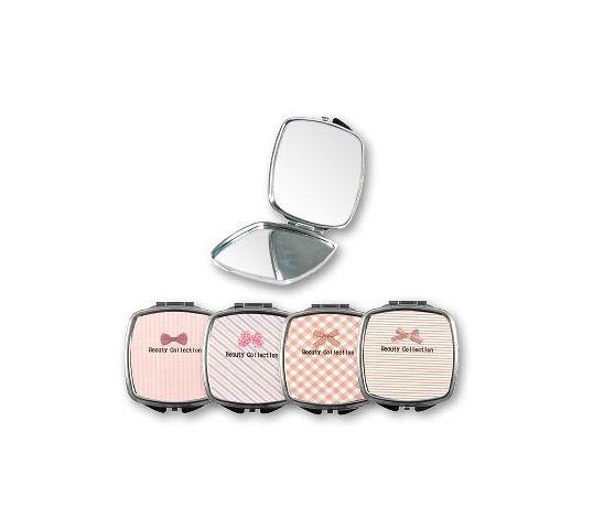 Top Choice – Beauty Collection lusterko kieszonkowe mix (85635) 1 szt.