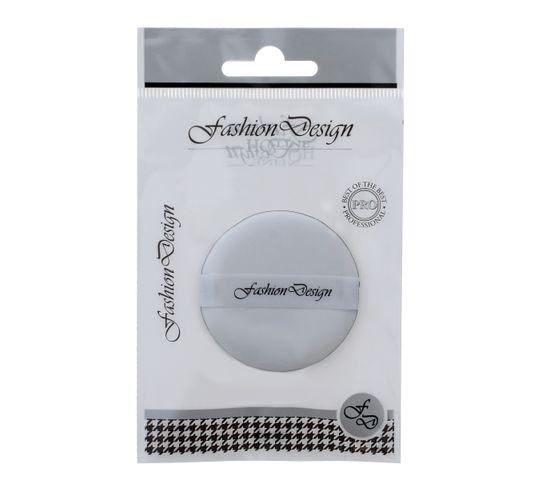 Top Choice Fashion Design puszek do pudru (36828) 1 szt.