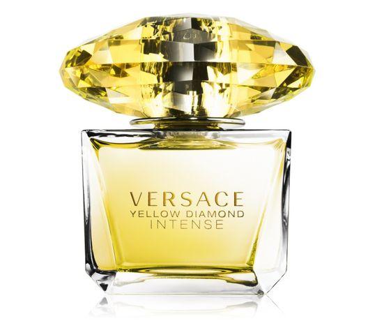 Versace Yellow Diamond Intense woda perfumowana spray 90 ml