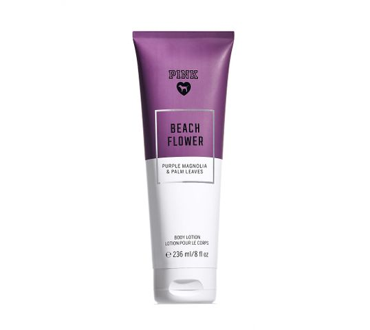 Victoria's Secret Pink Beach Flower balsam do ciała (236 ml)