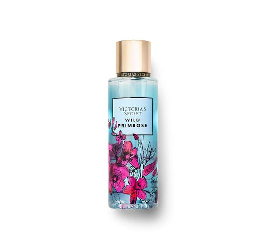 Victoria's Secret Wild Primrose mgiełka do ciała (250 ml)