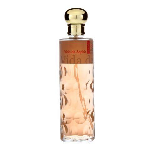 Vida De Saphir Pour Femme woda perfumowana spray 200ml