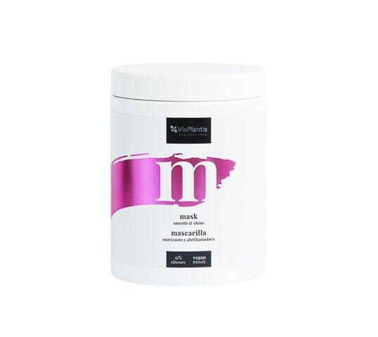 Vis Plantis Professional Maska do włosów wygładzająco-nabłyszczająca (1000 ml)