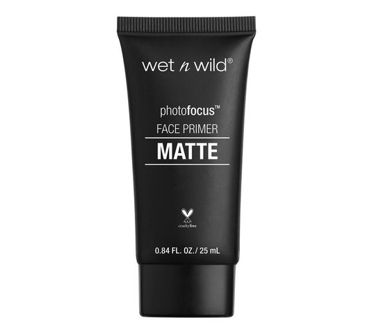 Wet n Wild Photo Focus Mat Face Primer baza pod makijaż 25ml