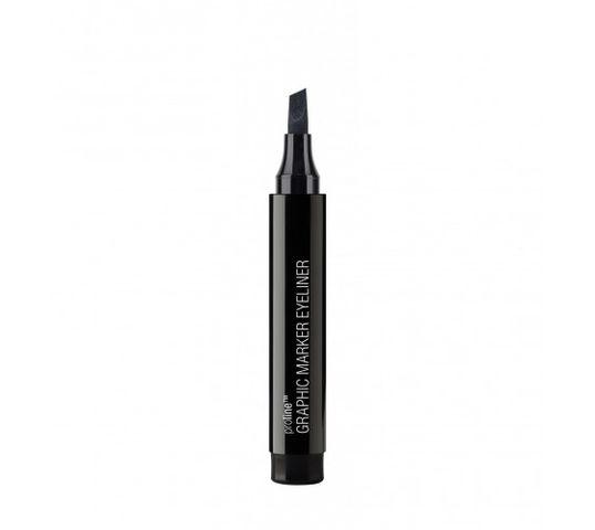 Wet n Wild Proline Graphic Marker Eyeliner eyeliner w pisaku Jetliner Black 2.5g