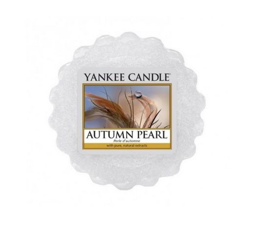 Yankee Candle Wosk zapachowy Autumn Pearl 22g