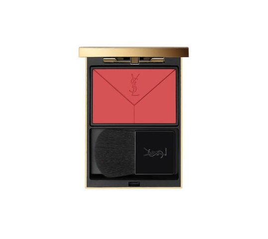 Yves Saint Laurent Couture Blush róż do konturowania twarzy 1 Rouge Tuxedo 3g
