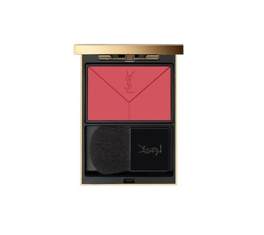 Yves Saint Laurent Couture Blush róż do konturowania twarzy 2 Rouge Saint - Germain 3g