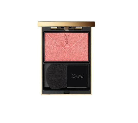 Yves Saint Laurent Couture Blush róż do konturowania twarzy 4 Corail Rive Gauche 3g