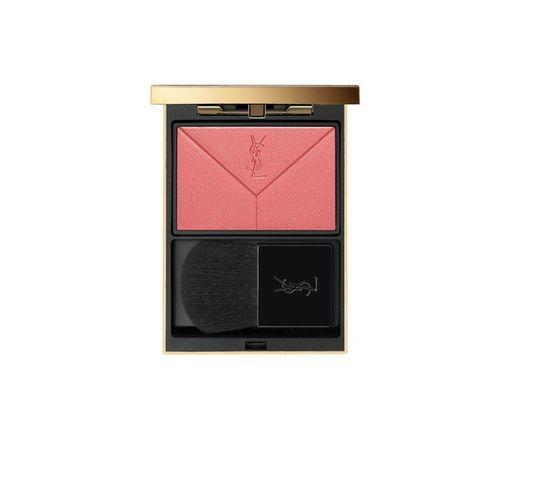 Yves Saint Laurent Couture Blush róż do konturowania twarzy 6 Rose Saharienne 3g