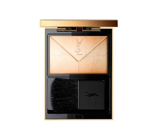 Yves Saint Laurent Couture Highlighter rozświetlacz do konturowania twarzy 1 Or Pearl 3g
