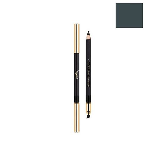 Yves Saint Laurent Dessin Du Regard Eye Pencil kredka do oczu 3 Grey Lunatique 1,25g