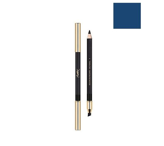 Yves Saint Laurent Dessin Du Regard Eye Pencil kredka do oczu 4 Bleu Insolent 1,19g
