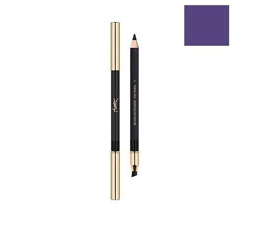 Yves Saint Laurent Dessin Du Regard Eye Pencil kredka do oczu 7 Violet Frivole 1,25g