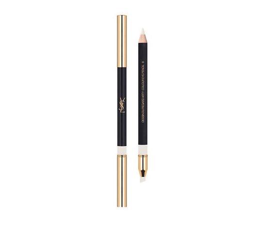 Yves Saint Laurent Dessin Du Regard Eye Pencil kredka do oczu 8 Blanc Arty 1,19g