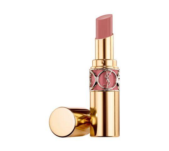 Yves Saint Laurent Rouge Volupte Shine Lipstick pomadka do ust 47 Beige Blouse 4,5g