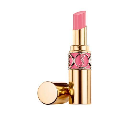 Yves Saint Laurent Rouge Volupte Shine Lipstick pomadka do ust 51 Rose Saharienne 4,5g
