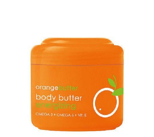 Ziaja Pomarańcza masło do ciała ujędrniające antycellulitowe 200ml