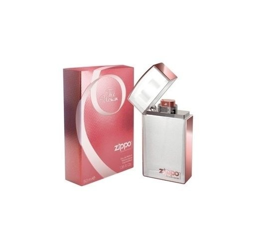 Zippo The Woman woda perfumowana spray (50 ml)